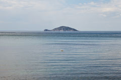 Schildkröteinsel Stockbilder