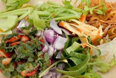 Schillen voor Compost royalty-vrije stock foto's