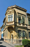 Schiller square house Stock Photos