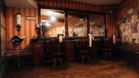 Schindler& x27 μουσείο εργοστασίων του s στην Κρακοβία Στοκ Φωτογραφία