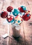 Schiocchi dolci del dolce Immagini Stock