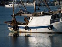 Schip Royalty-vrije Stock Foto's