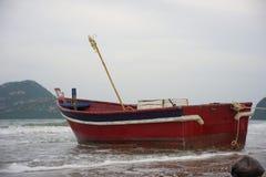 Schip Royalty-vrije Stock Afbeelding