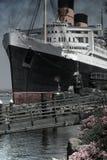 Schip Royalty-vrije Stock Afbeeldingen