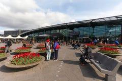 Schiphol Airport Stock Photos