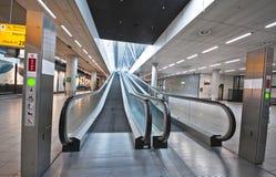 Schiphol Luchthaven Royalty-vrije Stock Afbeeldingen