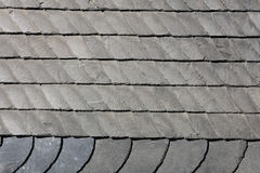 Schist cladding Stock Photos