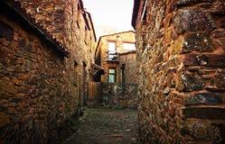 Schist village of Gondramaz in Miranda do Corvo