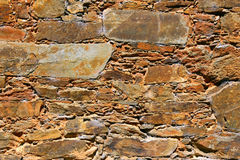 Schist wall background Royalty Free Stock Images