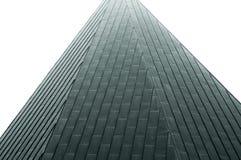 Schistose zakrywający kościół dach obrazy royalty free