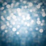 Schitter Abstracte Feestelijke achtergrond Kerstmis en Nieuwjaarfeas Royalty-vrije Stock Foto