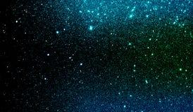 Schitter geweven groenachtig blauw en zwart in de schaduw gesteld behang als achtergrond stock foto
