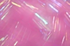 Schitter lichten bokeh defocused achtergrond Stock Foto