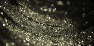 schitter lichten grunge achtergrond, schitter defocused abstracte Twi Stock Foto's