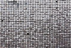 Schitterende muur Stock Foto's