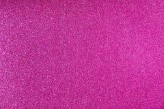 Schitterende roze achtergrond Stock Afbeelding