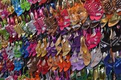Schitterende schoenen Stock Fotografie