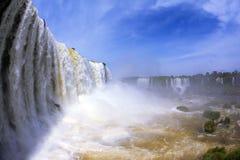 Schiuma montata bianco di acqua Fotografia Stock Libera da Diritti
