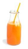 Schizandra chinensis drink. Royalty Free Stock Photos