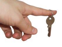 Schlüssel 2 stockfoto