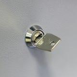 Schlüssel in der Depotverwahrung Lizenzfreies Stockbild