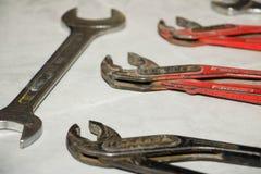 Schlüssel, Schlüssel Lizenzfreies Stockfoto