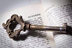 Schlüssel von Lizenzfreie Stockfotos