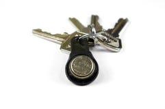 Schlüsselbund Lizenzfreie Stockbilder
