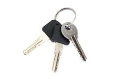 Schlüsselbund Lizenzfreies Stockfoto