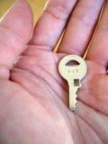 Schlüsselgelegenheit 2 Lizenzfreie Stockfotos