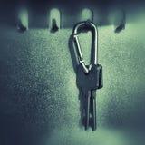 Schlüsselkasten Lizenzfreies Stockfoto