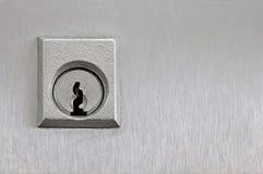 Schlüsselloch Stockbilder