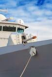 Schlachtschiff Lizenzfreie Stockfotografie