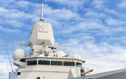 Schlachtschiff Stockbilder