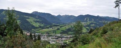 Schladming, Stiria, Austria Fotografia Stock