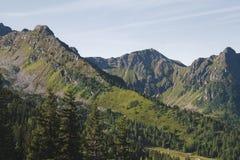 Schladming Tauern fotografie stock libere da diritti