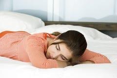 Schlafen Lizenzfreie Stockbilder