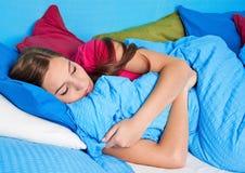 Schlafenszeit 10 Stockfotos