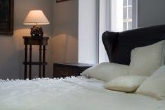 Schlafzimmer Lizenzfreie Stockfotografie