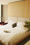 Schlafzimmer Lizenzfreie Stockbilder