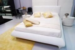 Schlafzimmer stockfotografie