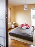Schlafzimmer Stockfoto