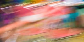 Schlag von Farben Lizenzfreies Stockbild