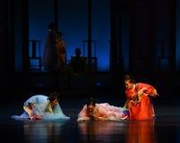 Schlagen-in die Palast-modernen Drama Kaiserinnen im Palast Stockfoto