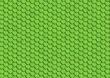 Schlangen-Haut-strukturierte Hintergrund-Illustration stock abbildung