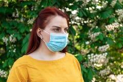Schlechte Ökologie und schmutzige Luft stockfotografie