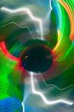 Schlechter Disco-Ball Stockbild