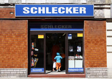 Schlecker Stock Photography
