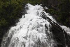 Schleierfall, High Tauern National Park, Austria Royalty Free Stock Photos