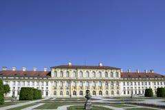 Schleissheim New Palace, Munich Stock Photos